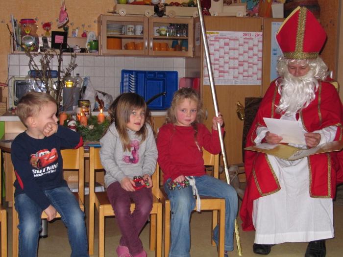 Nikolaus Kinder